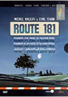 Route 181 - Fragments Of A Journey In Palestine-Israel