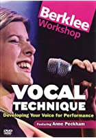 Berklee Workshop Vocal Technique
