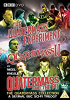 The Quatermass Collection - BBC Collection