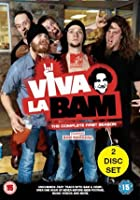 MTV - Viva La Bam - Season 1