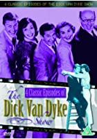 The Dick Van Dyke Show - 4 Classic Episodes - Never Name A Duck / Bank Book 6565696 / Hustling The