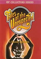 Tales Of The Unexpected - Vol. 1 - 4