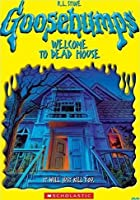 Goosebumps - Welcome To Dead House