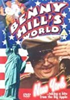 Benny Hill's World - Look Out New York