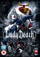 Lady Death - Vol. 1