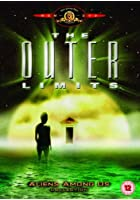 The Outer Limits - Aliens Among Us Collection