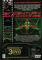 21st Century War Machines