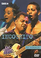Incognito - Live In Concert