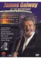 James Galway - Live At The Waterfront / South Bank Show
