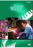 Cedar Walton Quartet - Live At The Umbria Jazz Festival