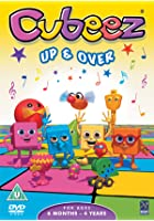 Cubeez - Up And Over