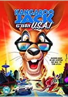 Kangaroo Jack - G'day USA