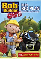 Bob The Builder - Bob's Big Plan Special