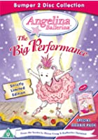 Angelina Ballerina - Big Performance