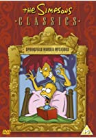 The Simpsons - Classics - Springfield Murder Mysteries