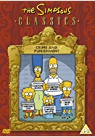 The Simpsons - Classics - Crime And Punishment
