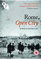 Rome, Open City