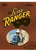 The Lone Ranger - The Colour Episodes