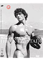 The Making Of The 2005 Calendar Dieux Du Stade