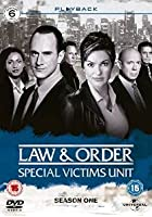 Law And Order Special Victims Unit - Series 1