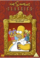 The Simpsons - Classics - The Last Temptation Of Homer