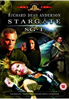 Stargate S.G. 1 - Series 8 - Vol. 40