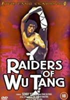 Raiders Of Wu Tang