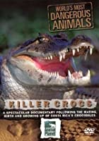 World's Most Dangerous Animals - Killer Crocs