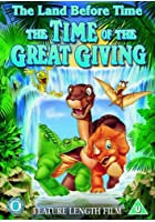 The Land Before Time 3 - The Time Of Great Giving