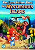 The Land Before Time 5 - The Mysterious Island