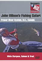 John Wilson's Fishing Safari - Canada