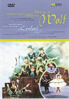 Peter And The Wolf / L'Enfant Et Les Sortileges