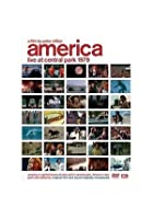 America - Live In Central Park