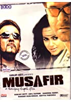 Musafir