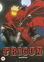 Trigun - Vol. 2 - Lost Past