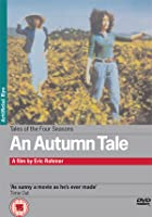 An Autumn Tale
