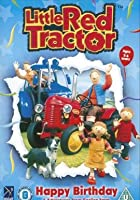 The Little Red Tractor - Happy Birthday