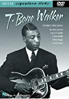 T-Bone Walker - Guitar Signature Licks