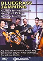Bluegrass Jamming - A Guide For Newcomers