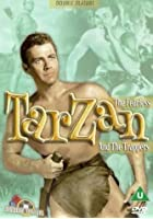 Tarzan The Fearless / Tarzan and the Trappers