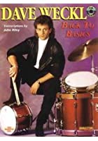Dave Weckl - Back To Basics