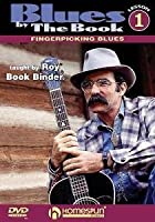 Blues By The Book Lesson 1 - Fingerpicking Blues