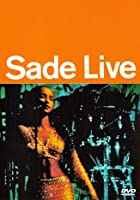 Sade - Live
