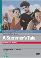 A Summer&#39;s Tale