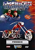 American Chopper - The Series - Firebike