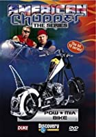 American Chopper - The Series - POW / MIA