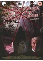 Hammer House Of Mystery And Suspense Vol. 2