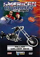 American Chopper - The Series - Miller Welder Bike