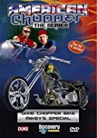 American Chopper - The Series - Dixie Chopper And Mikey Special
