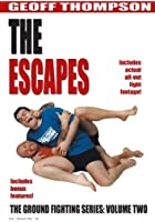 Ground Fighting - The Escapes